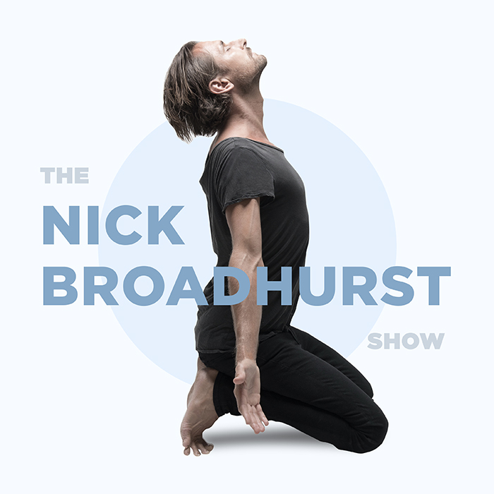 Nick Broadhurst